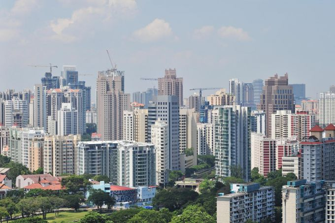 Singapore condo and HDB rents rise in March; rental volume also up