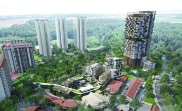 One-holland-village-residences-singapore-artist
