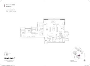 one-holland-village-residences-singapore-quincy-floor-plan-4-bedroom-D1