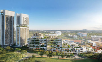 one-holland-village-residences-singapore-side-view