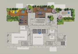 one-holland-village-residences-sereen-tower-site-plan